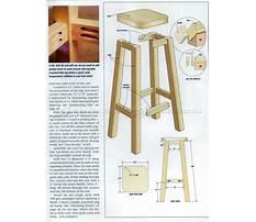 Best Woodworking stool plans.aspx