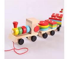 Best Woodworking toys for preschool