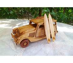 Best Woody toy making plans free