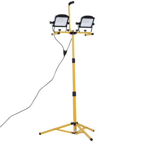 Work Light Stand Led