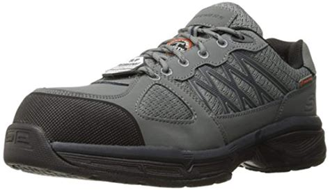 Work Men's Conroe Searcy Slip Resistant Work Shoe