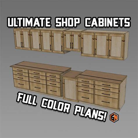 Work-Cabinet-Plans