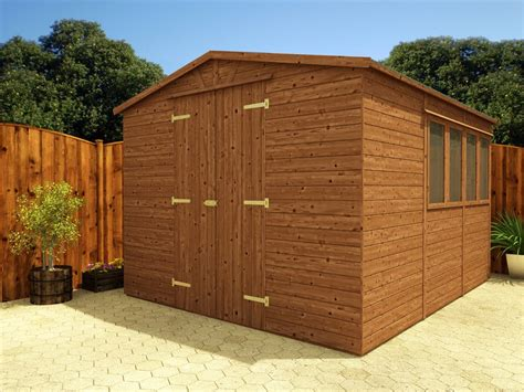 Work-Shed-Plans