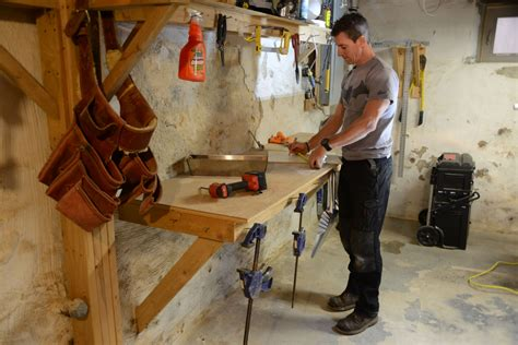 Workbench How To Build