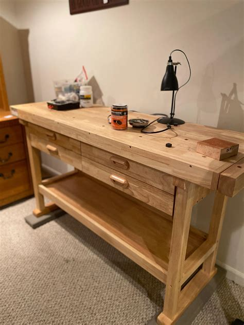 Workbench Plans And Designs