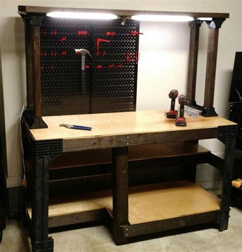 Workbench-Diy-Kit