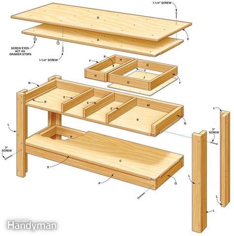 Workbench-Plans-8-Foot