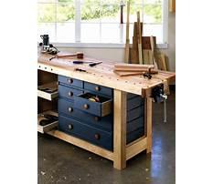 Best Workbench drawer construction.aspx