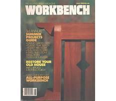 Best Workbench magazine