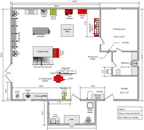 Workshop-Floor-Layout-Plans