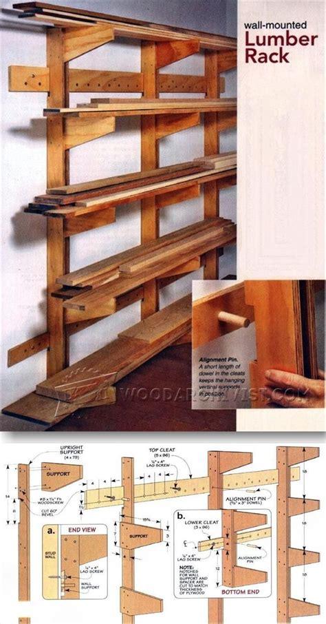 Workshop-Wood-Rack-Plans