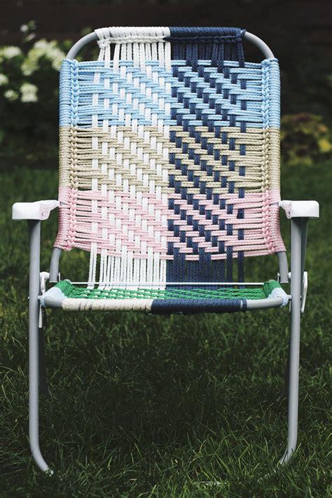 Woven-Chair-Diy
