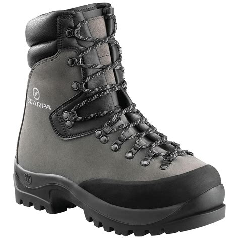 Wrangell GTX Mountaineering Boot