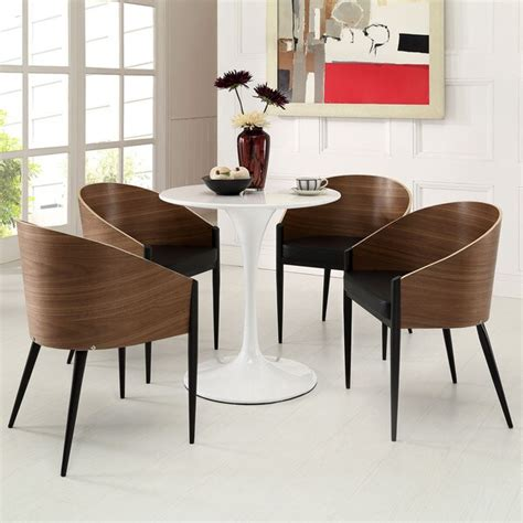 Wrap Around Dining Chairs