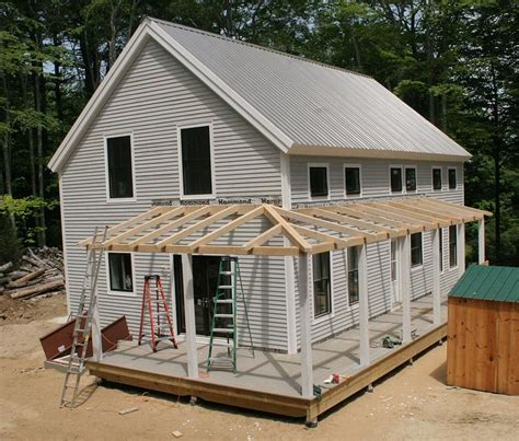 Wrap-Around-Porch-Roof-On-Shed-Plans