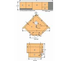 Best Wren birdhouse plans pdf