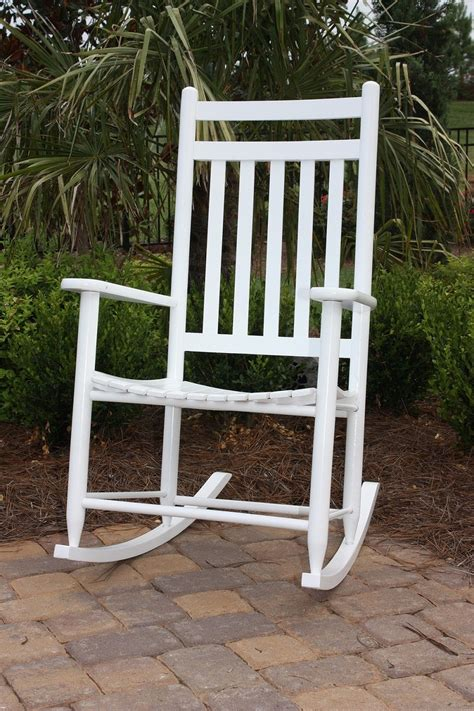 Wrightsville Rocking Chair