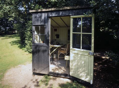Writing-Shed-Plans