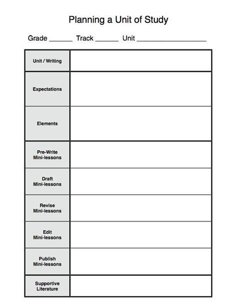 Writing-Workshop-Lesson-Plans