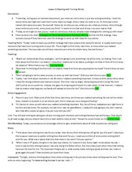 Writing-Workshop-Lesson-Plans-Fifth-Grade