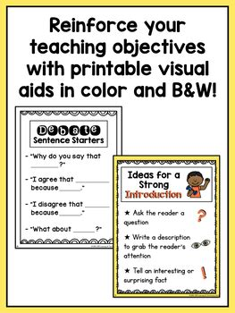 Writing-Workshop-Lesson-Plans-Opinion-Wrting-Grade-1