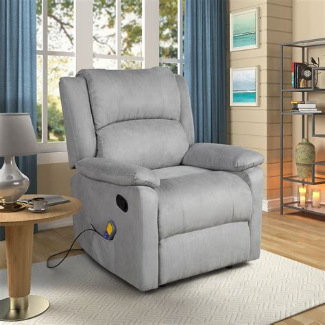 Www.Walmart Massage Recliners