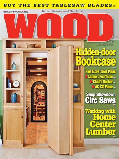 Wwwwoodmagazinecom