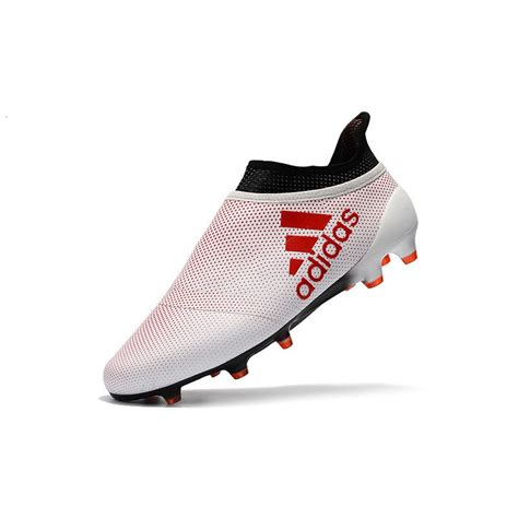 X 17+ Purespeed FG Cleat Men's Soccer