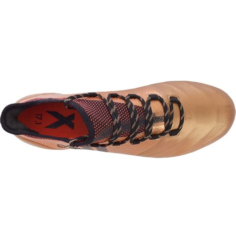 X 17.1 Men's Firm Ground Soccer Cleats
