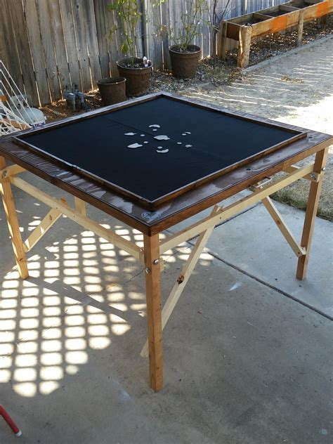X-Wing-Diy-Table
