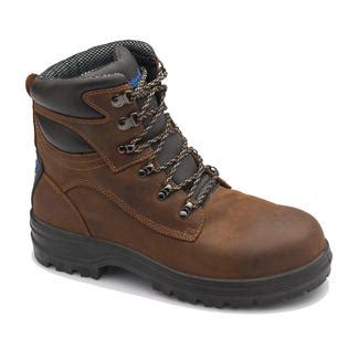 XFoot Safety Range Style 143 - Leather Safety Boot (Men's 10 AU / 11 US)