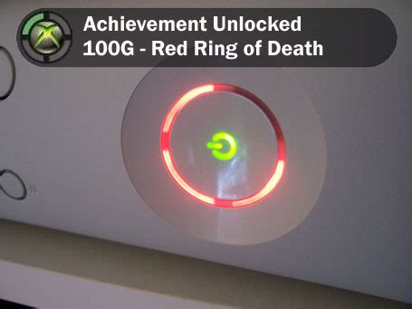 Xbox 360 red ring of death Errors: Facts and Myths