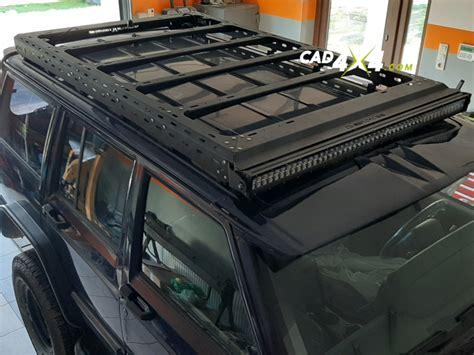 Xj-Diy-Roof-Rack
