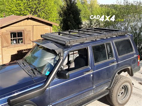 Xj-Roof-Rack-Diy