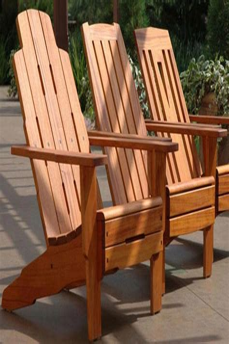 Xl-Adirondack-Chair-Plans