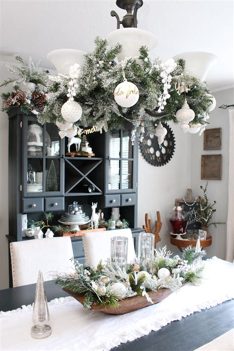 Xmas Decorating Home Decorating Ideas For The Kitchen