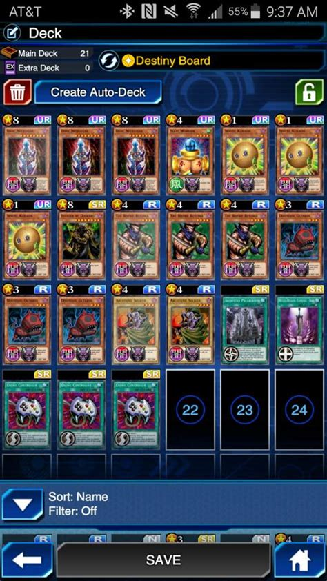Yami Bakura Deck Build Duel Links Pc
