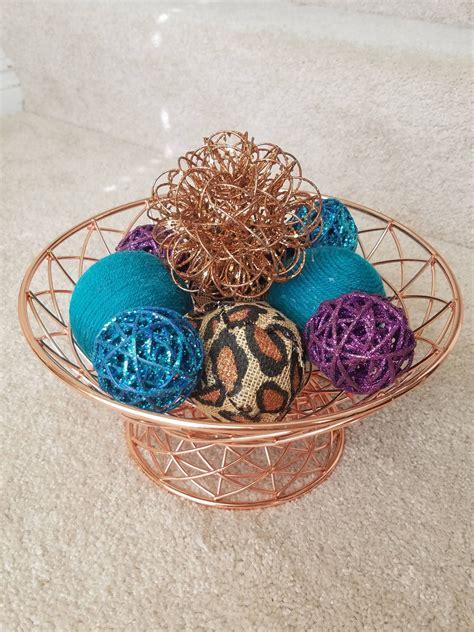 Yarn-Ball-Decorations-Diy