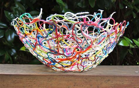 Yarn-Bowl-Diy
