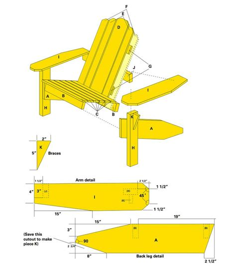 Yellawood-Chair-Plans