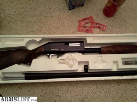 Yildiz S71 12 Gauge Pump Action Shotgun And Lefever Shotgun Stocks For Sale