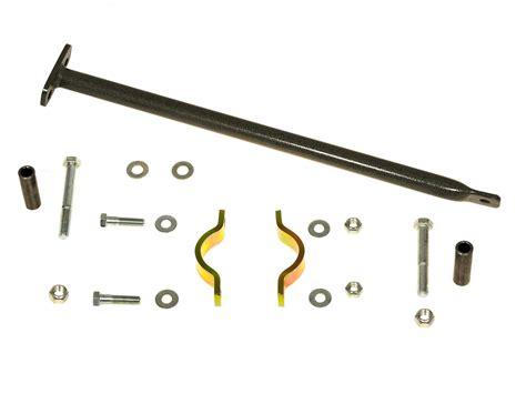 Yj-Diy-Steering-Box-Brace