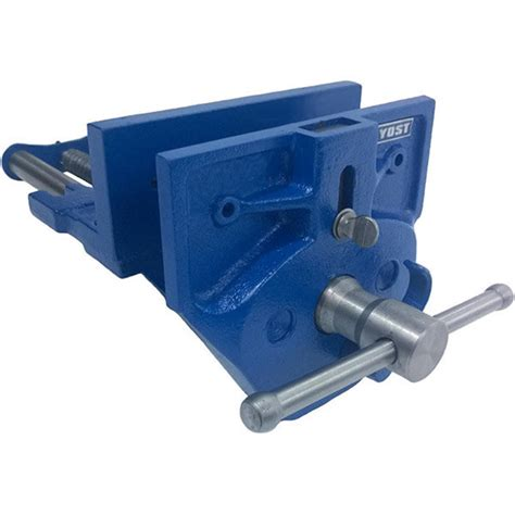 Yost-7-Woodworking-Vise