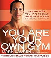 [pdf] You Are Your Own Gym The Bible Of Bodyweight Exercises.