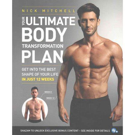 [pdf] Your Ultimate Body Transformation Plan Get Into The Best .