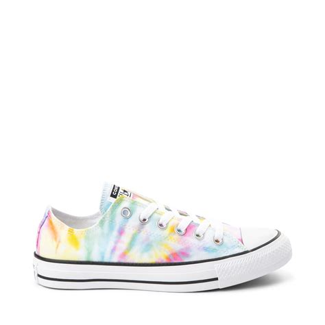 Youth Converse Chuck Taylor All Star Lo Tie Dye Sneaker