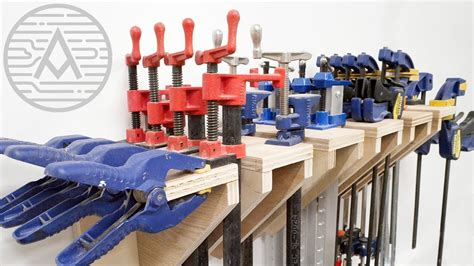 Youtube Clamp Racks Woodworking Magazine