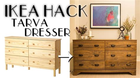 Youtube Diy Dresser