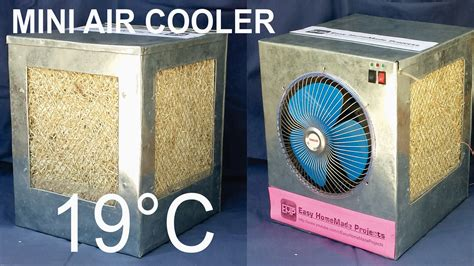 Youtube Diy Easy Swamp Cooler 2017