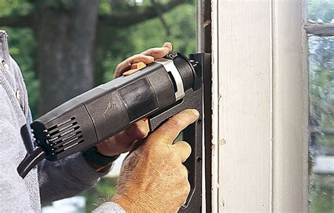 Youtube Diy Pre Cut Slot For Door Weather Stripping